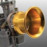 Conical Air Intake